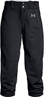 Under Armour Girls' Softball Pants