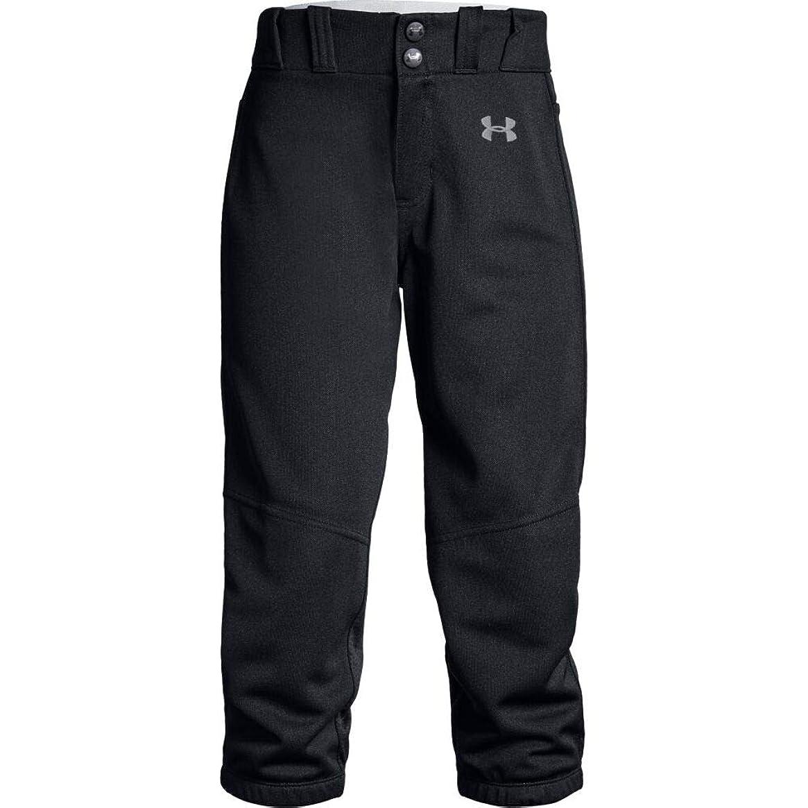 Under Armour Girls Softball Pants