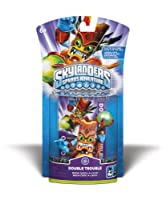 Skylanders Spyro's Adventure Single Character Pack: Double Trouble [no_operating_system]