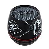Star Wars - Mini Altavoz Inalámbrico, Bluetooth, Batería Recargable, (Lexibook BT015SW)