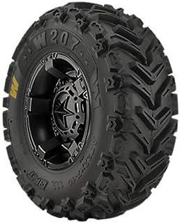 BKT W207 ATV Tire 25x8.00-12
