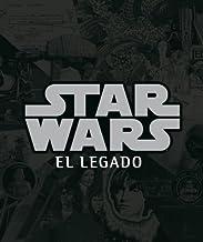 Star Wars, el legado (Caelus books)