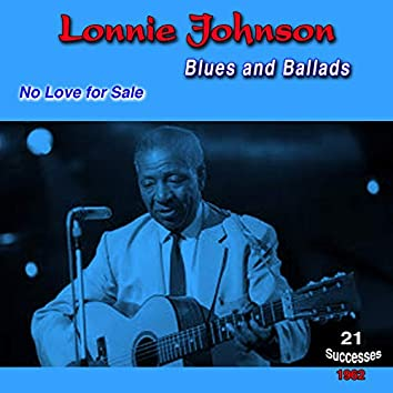 Blues and Ballads - 1962 - (21 Successes)