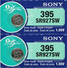 sr927w battery equivalent