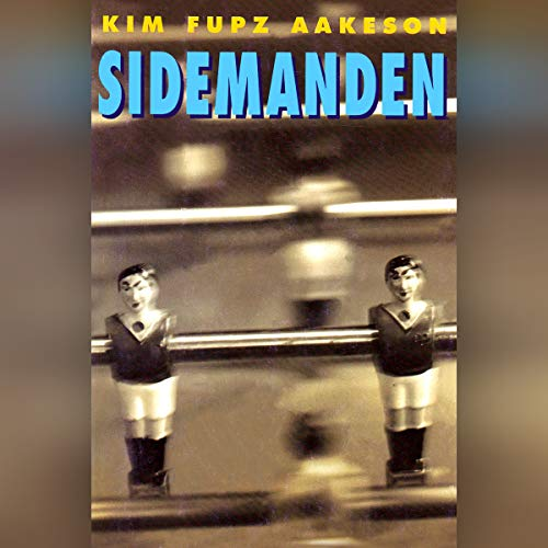 Sidemanden cover art