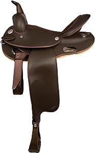 Wintec Synthetic Barrel Saddle