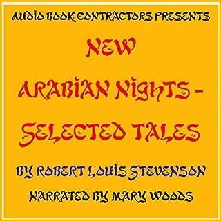 New Arabian Nights - Selected Tales cover art
