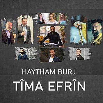 Tîma Efrîn