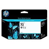 日本HP HP72 インクカートリッジ グレー 130ml C9374A [並行輸入品]