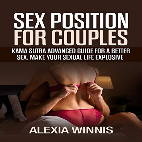 Sex Position for Couples cover art