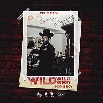 Wild Wild West (feat. Monie Boy)