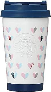 スターバックス バレンタイン 2020 ステンレス ToGo ロゴ タンブラー ホワイト 355ml