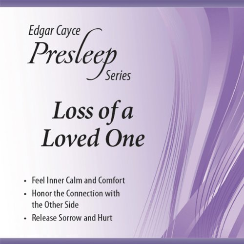 Loss of a Loved One audiobook cover art