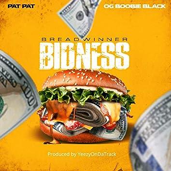 Breadwinner Bidness (feat. OG Boobie Black)