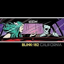 blink california deluxe vinyl