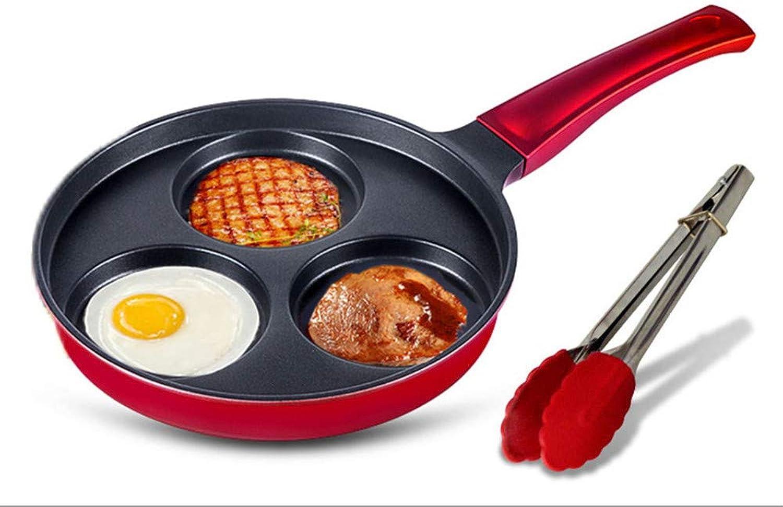 promociones de equipo LJ-hang Mini sartén de Desayuno Olla escalfada escalfada escalfada e  protección post-venta