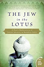 The Jew in the Lotus: A Poet's Rediscovery of Jewish Identity in Buddhist India (Plus)