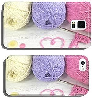 crochet mobile cover designs