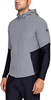 Under Armour Men's Microthread Vanish Jacket
