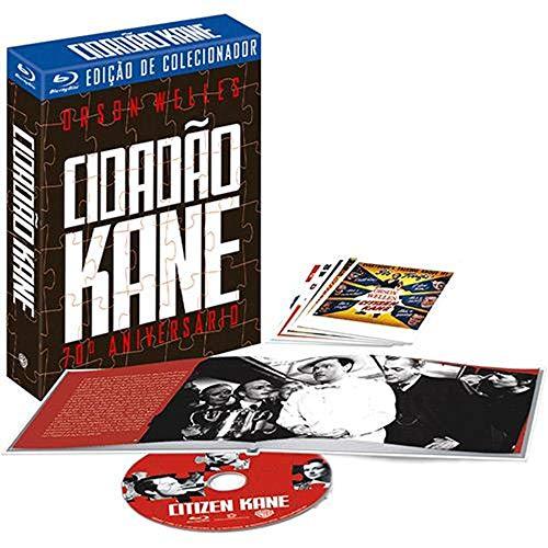 Cidadão Kane - Edicão de Colecionador