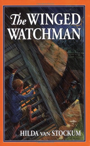Price comparison product image The Winged Watchman (Living History Library)