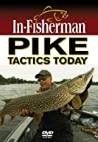 In-Fisherman Pike Tactics Today DVD