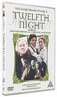 Twelfth Night [DVD]