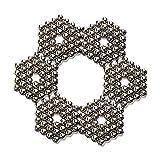 La bola magnética se utiliza para la oficina, imán de pizarra, decoración del refrigerador