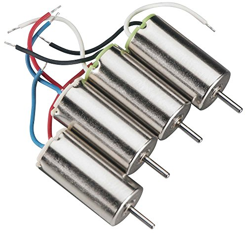 Estes 4617 Proto X/Syncro Motor Set (4)