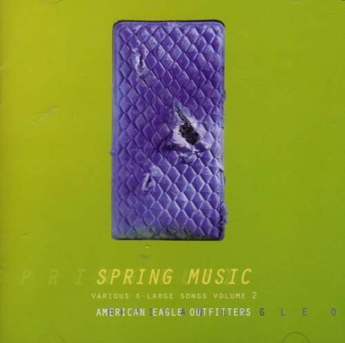 American Eagle Outfitters: Spring Music X-Large Songs, Vol. 2