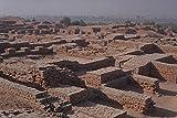 525060 The 5000 year old Ruins Of Moenjadoar Pakistan A4