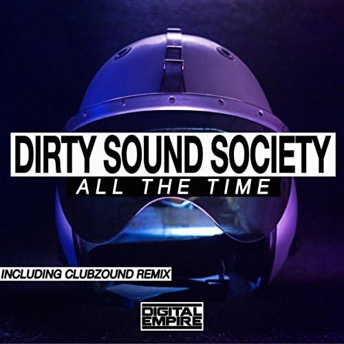 Dirty Sound Society