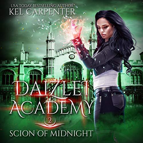 Scion of Midnight cover art