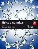Física y química. 4 ESO. Savia. Andalucía