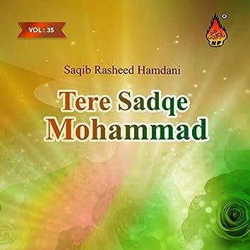 Tere Sadqe Mohammad, Vol. 35
