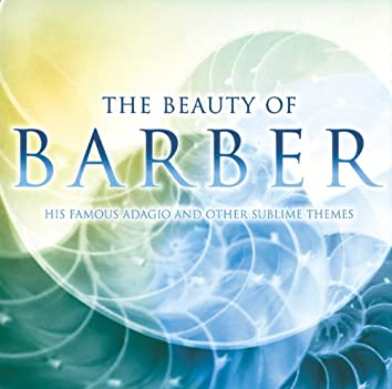 The Beauty Of Barber