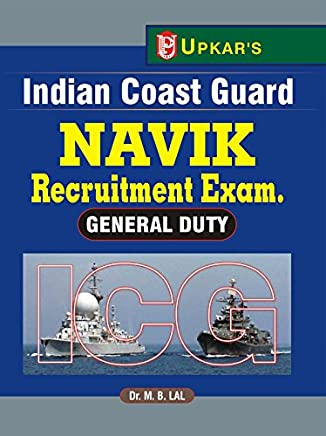 Indian Coast Guard Navik Recruitment Exam.( General Duty )
