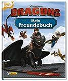 DreamWorks Dragons: Dreamworks Dragons: Mein Freundebuch