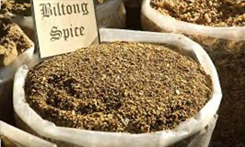 Morton's Original Biltong Seasoning Spice As Used On Our Award Winning Tong (450 Gram)