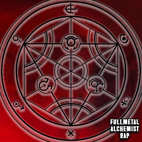 Fullmetal Alchemist Brotherhood Rap (feat. Rustage) [Explicit]