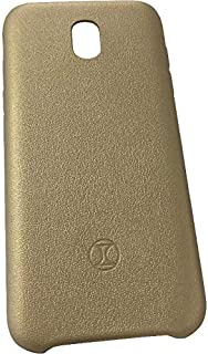 Samsung Back Cover Mobile Case, for (Samsung) Galaxy J7 pro 2017, Gold