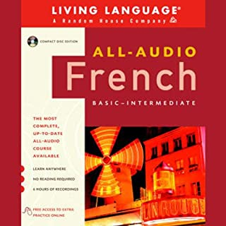 All-Audio French cover art
