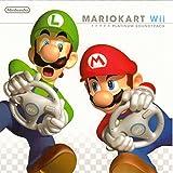 マリオカートWii オリジナルサウンドトラック