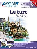 Le Turc Superpack: Apprendre le turc avec la methode Assimil (Sans Peine)
