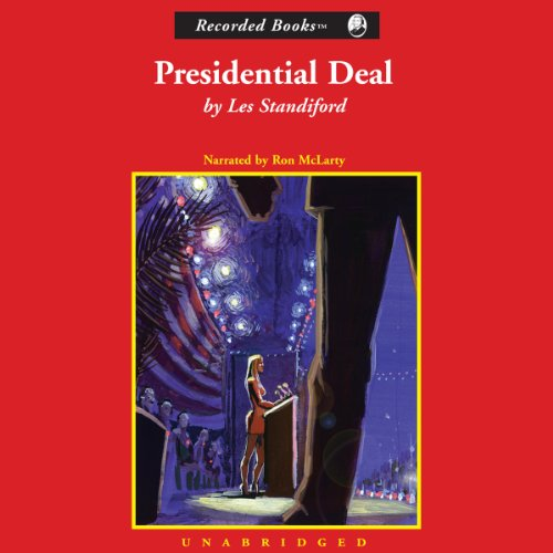 Presidential Deal cover art