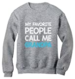 Grandpa Sweatshirts Review and Comparison