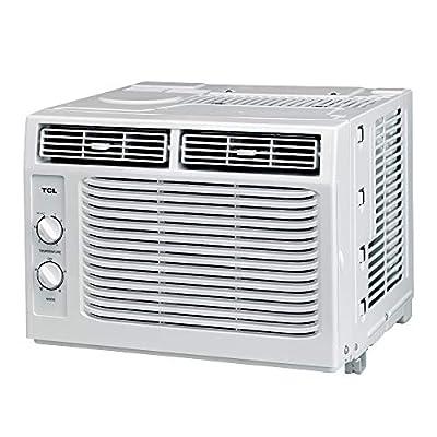 TCL 5WR1-A 5,000 BTU window-air-conditioner