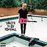 Tickets To My Downfall [Explicit]