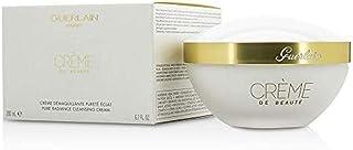 Guerlain Cream De Beaute Pure Radiance Cleansing Cream 6.7 Ounce