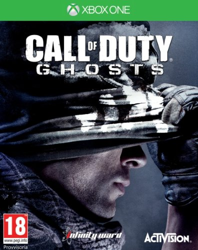 Call of Duty (COD): Ghosts - Xbox One